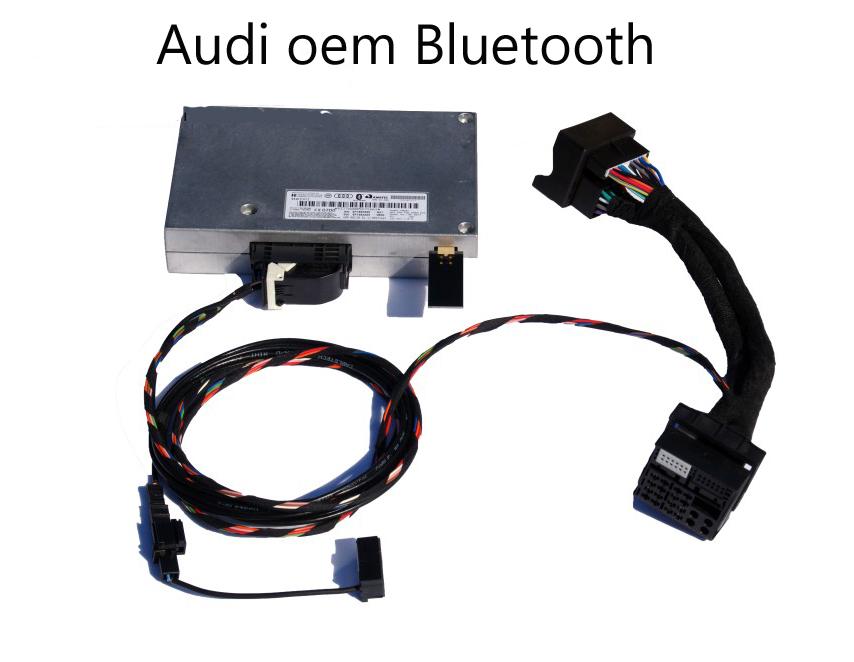 Audi Cruse Control OEM Fitted Audi Cruse Control OEM parts