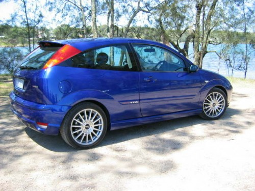 Gejebe Ford Focus St170